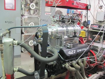 Professional Engine Break In & Dyno